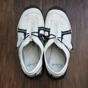 Clark's Privo Shoes Size 5